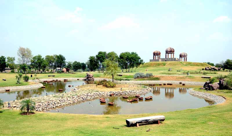 Islamabad playland park public place images for Famous public places