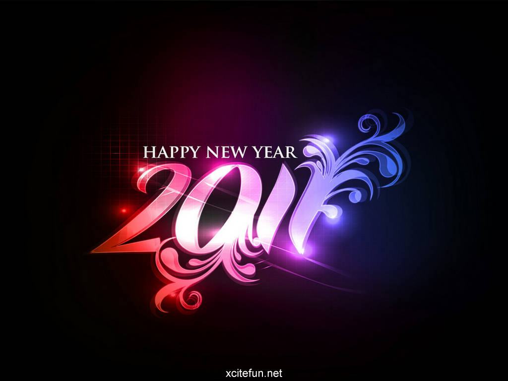 Happy New Year Wallpapers 2012  New Greeting Cards
