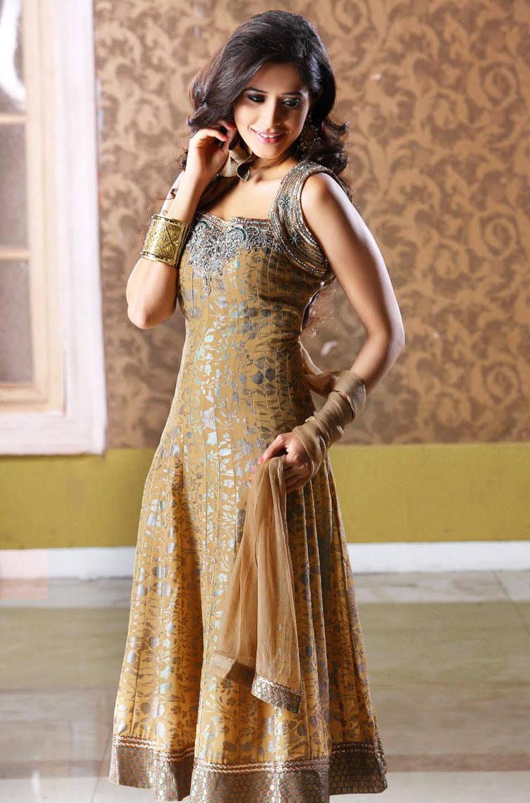 277586xcitefun chooridaar suits 15 - Churidar Salwar Kameez Frock - Designer Collection