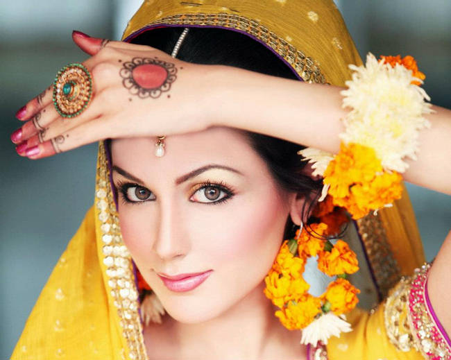 Aisha linnea bridal fantasy wedding album