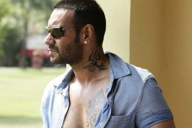 Bollywood Celebrity Tattoos Bollywood Stars Tattoo Trends