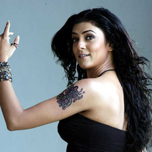 Bollywood Celebrity Tattoos Bollywood Stars Tattoo