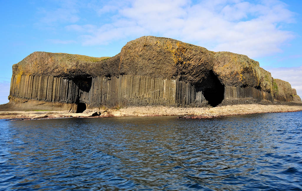 Fingals Cave Scotland Imagery Tour Xcitefun Net