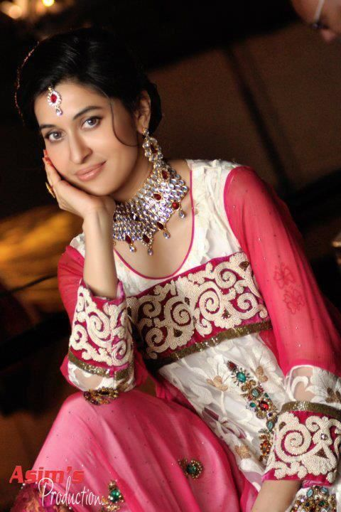 ... shaista wahidi in wedding wardrobe shaista wahidi in wedding wardrobe