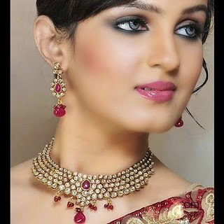 Indian Jewellery Designs Diamonds