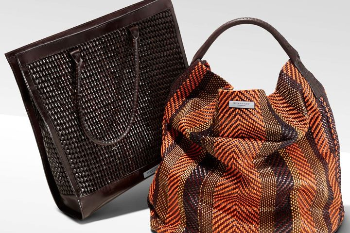 Burberry Spring Summer 2012 Accessories Collection