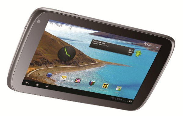 there zte v55 tablet hope