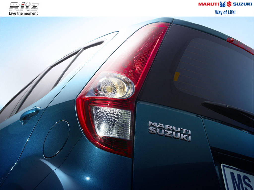 Maruti Suzuki Ritz Wallpapers Xcitefun Net