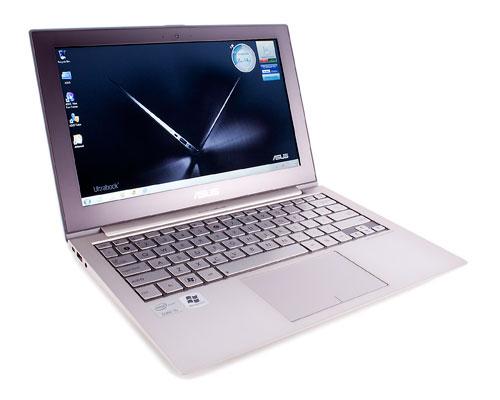Review Asus Zenbook UX21E Ultrabook - NotebookCheck.net Reviews