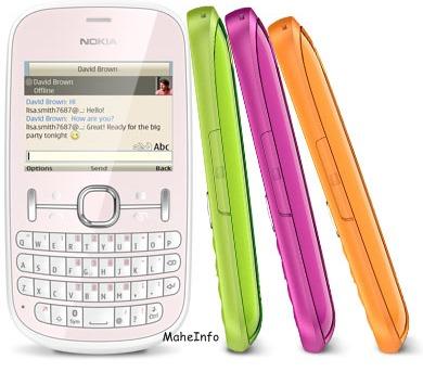 Nokia Asha 201 - Specs Features Images n Price - XciteFun net