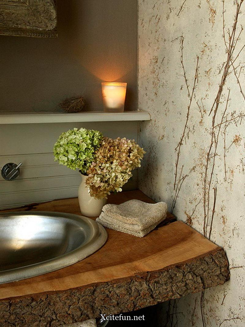Decorate Your Home With Natural Elements