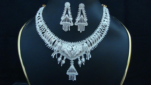 284949xcitefun silver bridal jewelry sets8 - ~~Awesome Silver Bridal Sets Colletion~~