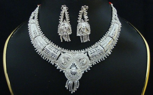 284953xcitefun silver bridal jewelry sets4 - ~~Awesome Silver Bridal Sets Colletion~~