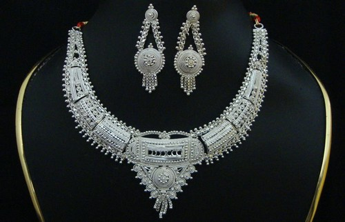 284955xcitefun silver bridal jewelry sets2 - ~~Awesome Silver Bridal Sets Colletion~~
