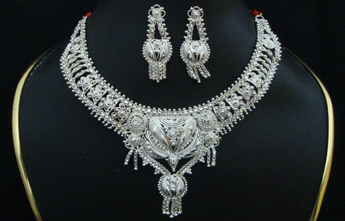 284956xcitefun silver bridal jewelry sets1 - ~~Awesome Silver Bridal Sets Colletion~~