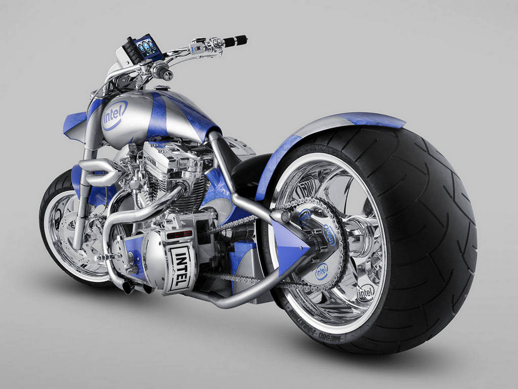 chopper motorcycles wallpaper - photo #30