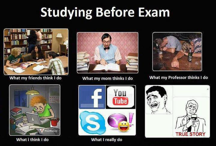 Funny Exam Jokes For Relax Your Mind During Exams | Jokes With