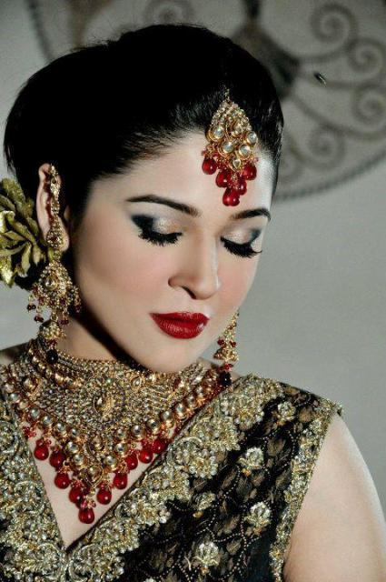 Ayesha Omer Bridal Photo Shoots : Fashion, Beautyayesha omer