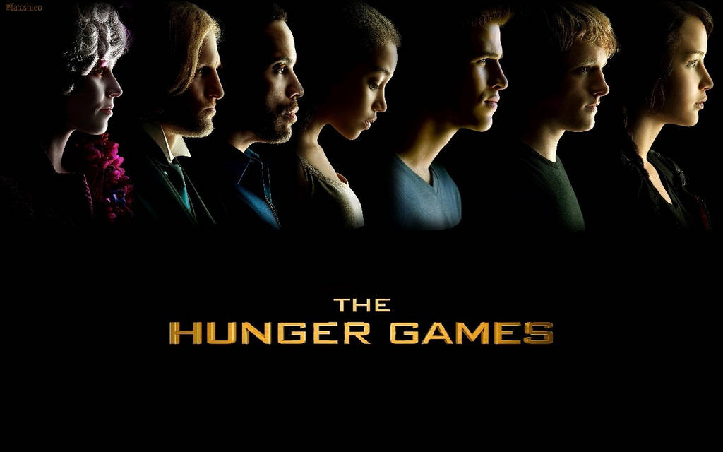 The Hunger Games - Stream and Watch Online | Moviefone