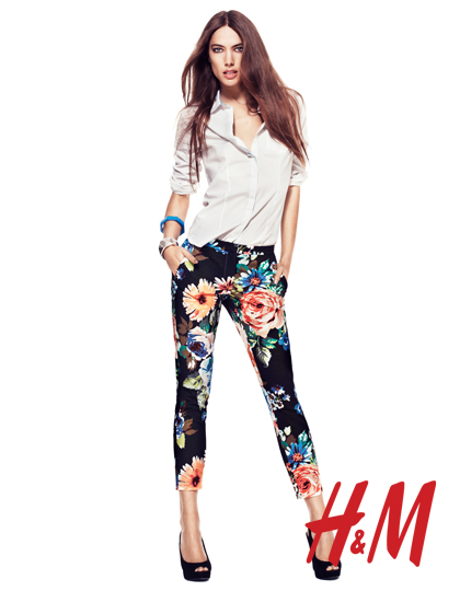 H&M Ladies Pants Collection - XciteFun.net