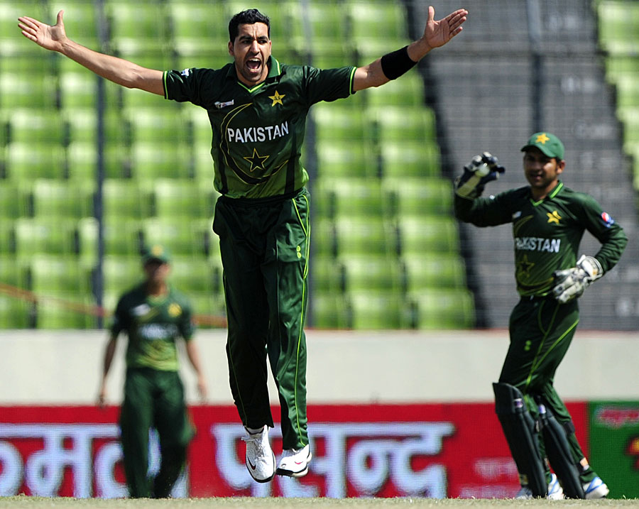Pakistan Beat Sri Lanka amp Qualified For Final