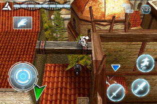 Assassins Creed Game For Android