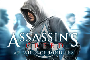 Скачать Assassin s Creed 3D для Android - Androidbaza ru