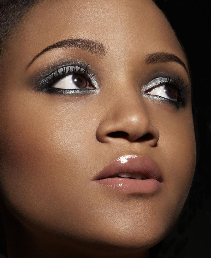 Evening Smokey Black Eye Makeup For Summer - XciteFun net