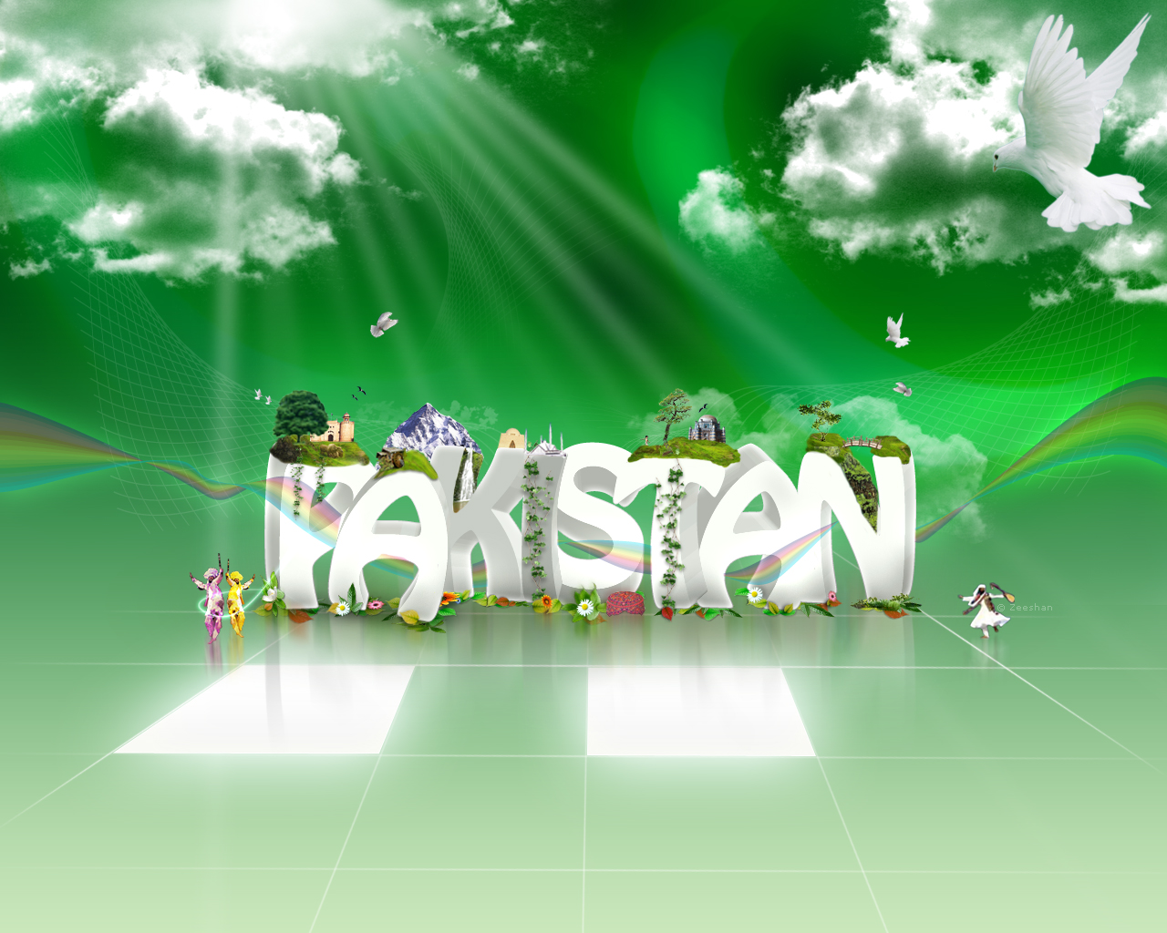 ... pakistan day wallpapers gallery 23 march 2012 pakistan day wallpapers