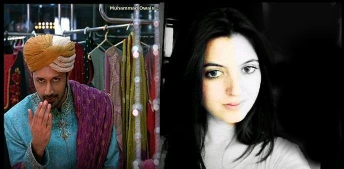Sara Bharwana  Atif Aslam Fiance