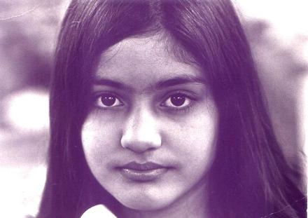 childhood pictures rare collection nazia hassan childhood pictures ...