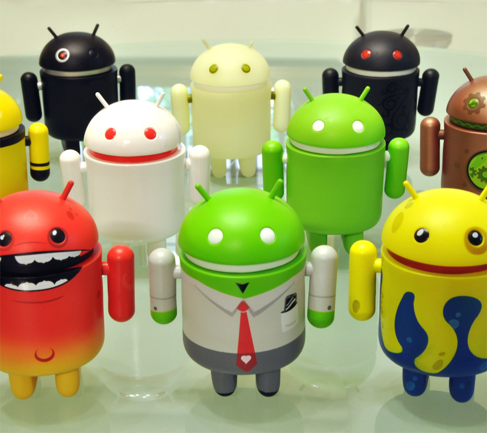 Komunitas Android