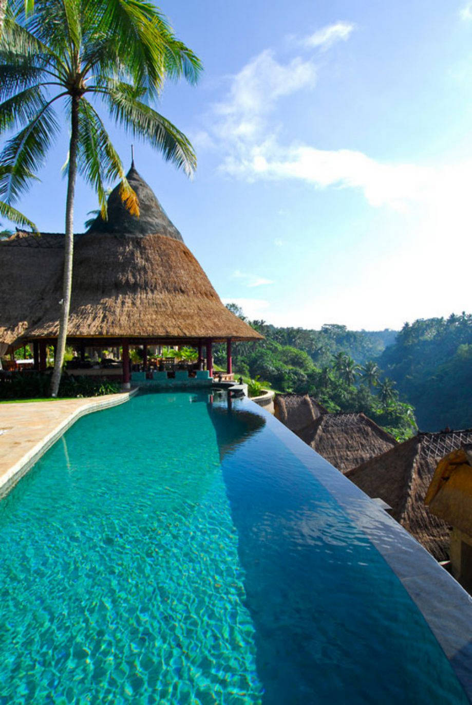 Viceroy bali resort luxury hotel of indonesia for Great hotels in bali