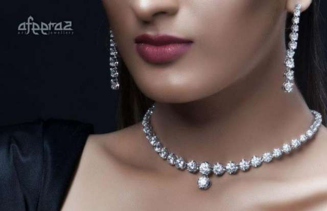 Pure Silver Jewellery Products by Afeeraz - XciteFun.net