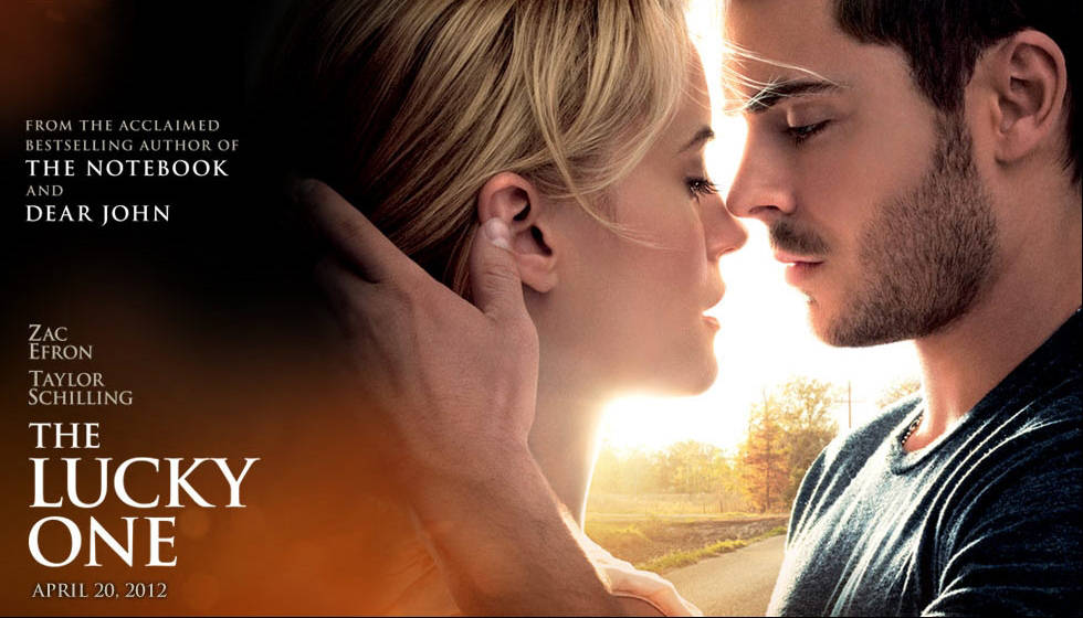 Lucky (2012 film)