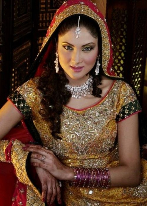 Innovative Of Beautiful Women  Beautiful Indian Female Model In Gorgeous Dress