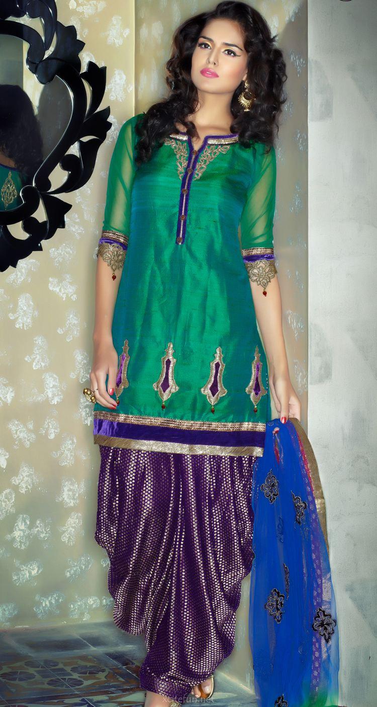 Современные мода и стиль Туркменистана (21 фото) 74
