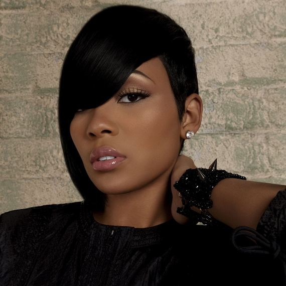 Sexy Hairstyles For Black Women 2012