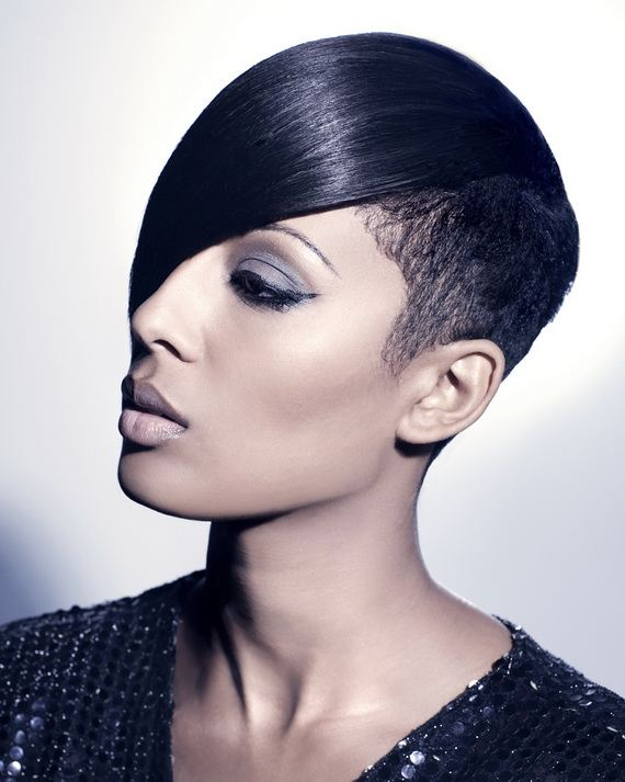 ... sexy hairstyles for black women 2012 sexy hairstyles for black women