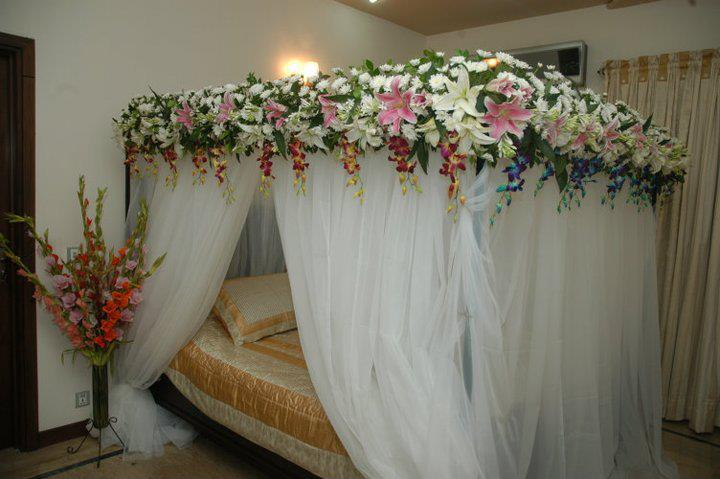40+ Marriage Bedroom Decoration