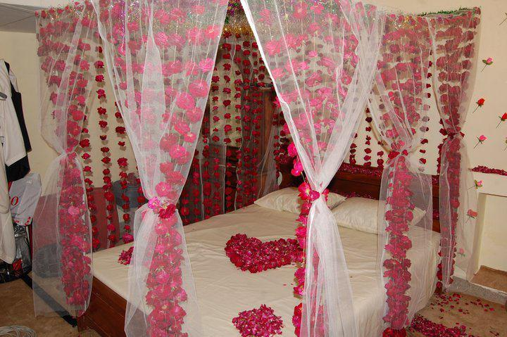 Marriage Bedroom Decoration My Web Value