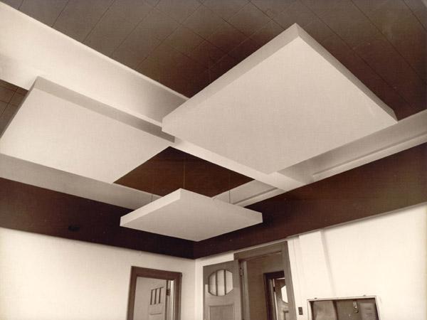 Modren False Ceiling With Wood Material Xcitefun Net
