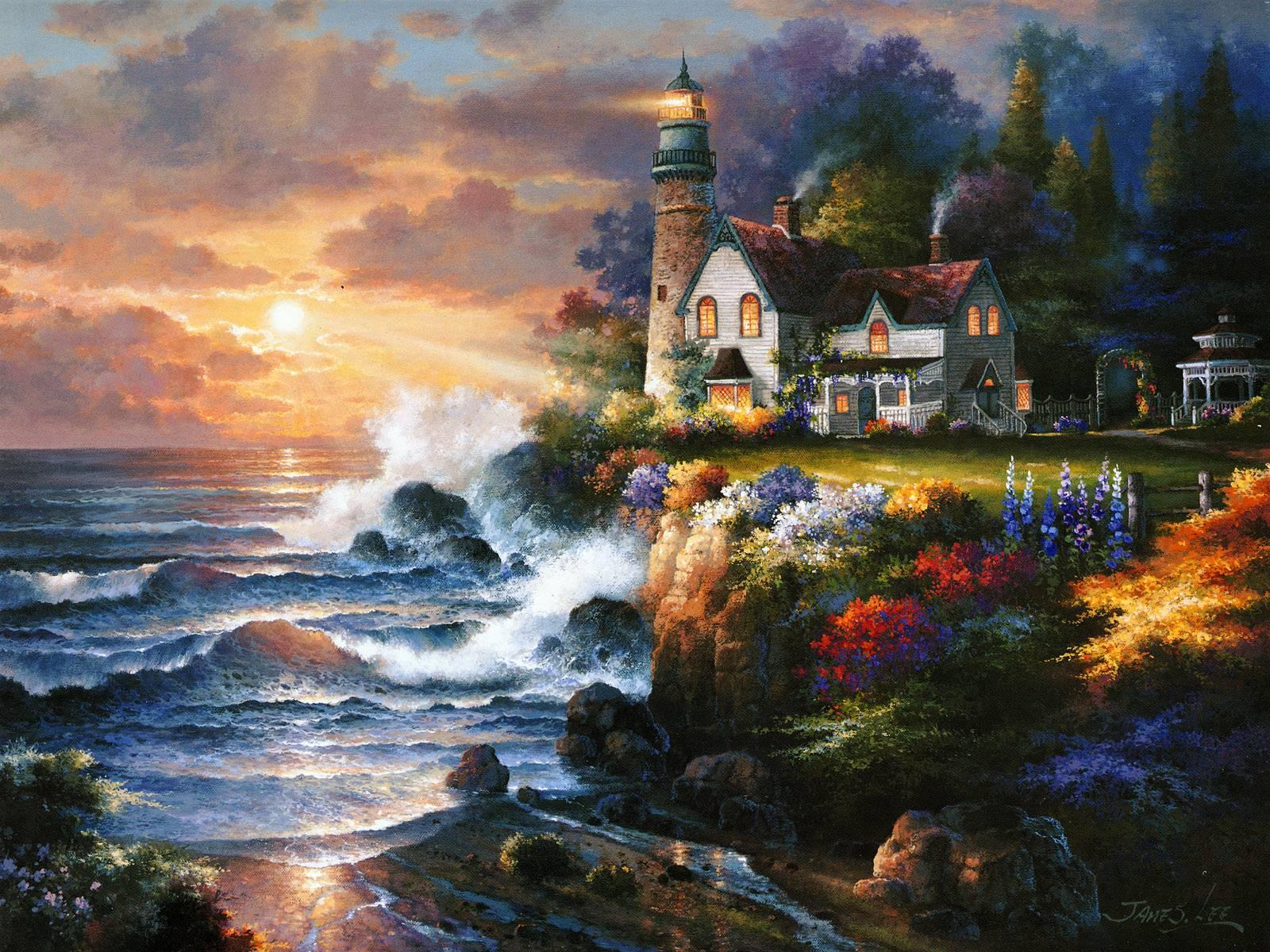 Amazing painting art for Amazing art paintings