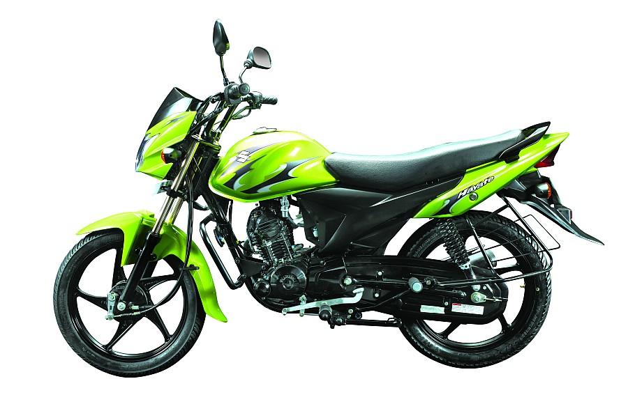 Suzuki Hayate Price In Kolkata
