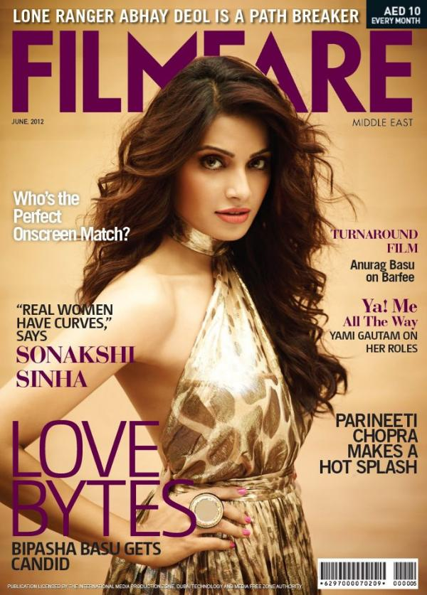 Latest Indian Showbiz Magazine - Cover Pages - XciteFun.net