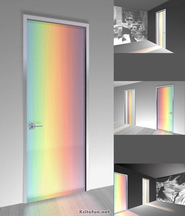 Creative door designs and ideas for Idea doors design srl