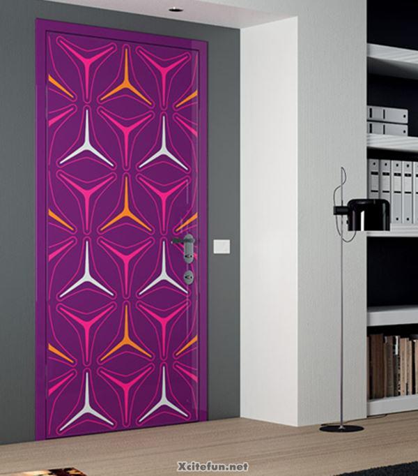 Creative Door Designs And Ideas