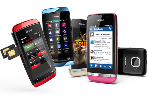 Nokia Asha 305 Review  DualSIM Touchscreen Mobile