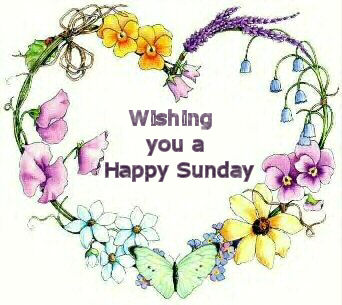 Image result for have a pleasant sunday