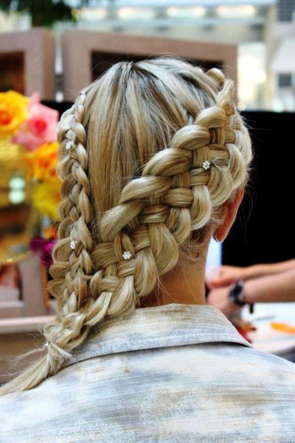 Most Beautiful Girls Hairstyle Xcitefun Net